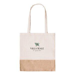 Shopping bag VR_Villa Reale di Marlia