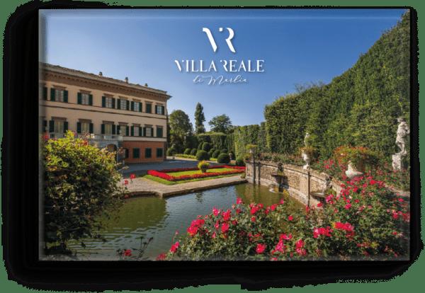 Calamita Villa Reale di Marlia 2