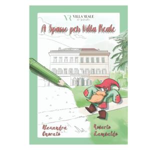 anteprima bookshop_A spasso per Villa Reale